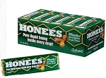 Honees Cough Drops Menthol Eucalyptus