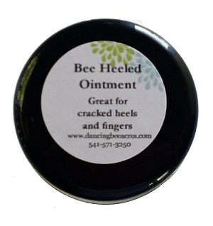 Bee Heeled Ointment