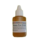 Honey Eye Drops