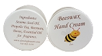 Beeswax Handcream