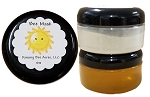 Clay & Honey Mask Kit 6